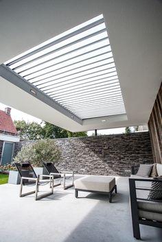 Shed Design, Roof Design, Patio Design, House Design, Outdoor Pergola, Back Patio, Outdoor Living, Living Spaces, Backyard
