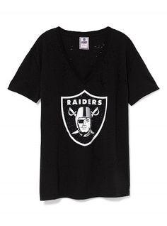 NFL Jersey's Infant Oakland Raiders Derek Carr Nike Black Team Color Game Jersey