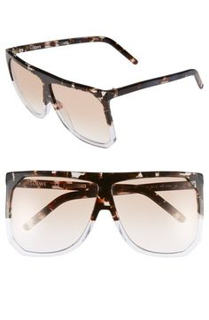 4215ef75d7 Loewe  Filipa  63mm Sunglasses available at  Nordstrom Latest Sunglasses