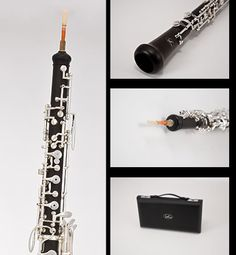 Oboe, i had good times playing the dying duck.... sometimes i miss it, then i think no i dont!