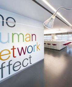 Offices CISCO – Vimercate, Italia / Kayar flooring https://www.pinterest.com/artigo_rf/kayar/