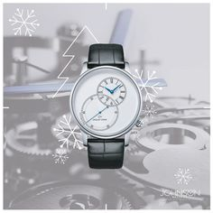 Buy Jaquet Droz Watches for Men & Women from India's one of the oldest Authorised Retailer, Johnson Watch Co. Swiss Watch Brands, Luxury Watch Brands, Swiss Luxury Watches, Watch Companies, Luxury Decor, Black Enamel, Fashion Watches, Minimalist Fashion, Watches For Men
