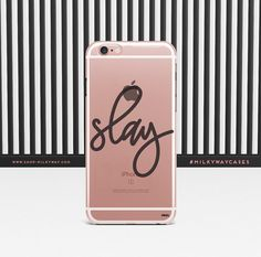 Clear TPU Cover by Milkyway Cases. The clear TPU Milkyway phone cases are printed in Los Angeles. They feature rounded corners, are approximately 2mm thick and always quality controlled. Shop from our Cell Phones & Accessories - Cell Phone, Cases & Covers - http://amzn.to/2iNpCNS