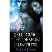 Kerilyn is nearly the last of her demon-hunter family, her parents and siblings killed by the creatures they resolved to destroy. Arawn, Lord of the Spirits, is determined to seduce her. Though Kerilyn tries to resist her forbidden attraction to him, he vows to win her and draws her into a sensual dream world that tempts her to indulge in his touch.