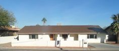 Extra large lot, 4 bedroom, 3 bath home in North Phoenix. See more at www.DesertRealtyGroup.com  #realestate #phoenix
