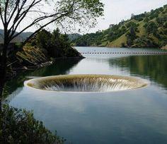 Monticello Dam Napa, CA