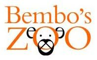 Bembo's Zoo | Interactive Animal Alphabet | Content in a Cottage
