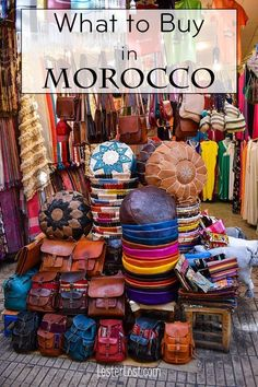 I have crafted a list of my best tips for haggling in Morocco. This will help you achieve a successful shopping experience in the souks of Morocco. Travel Advice, Travel Guides, Travel Tips, Travel Destinations, Travel Souvenirs, Travel Goals, Travel Hacks, Budget Travel, Egypt Travel