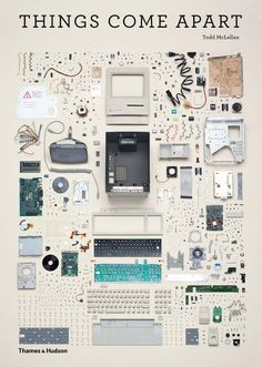 Disassembled Things