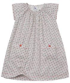 dress @ Liberty London,