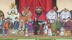 Hoozuki no Reitetsu Episode #13 Anime Review (Season Finale)