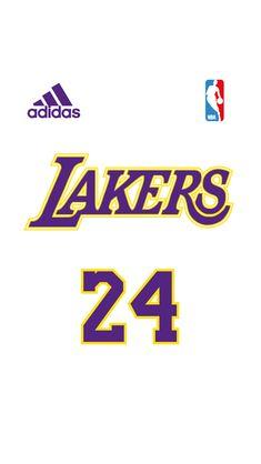 Kobe Bryant home Jersey thank you