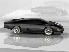 M4S Turbo Inteceptor The Wraith car  Cars I Like  Pinterest