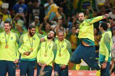 Seleção Brasileira de Vôlei