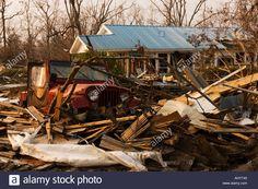Image result for Bay St. Louis, MS Hurricane Katrina