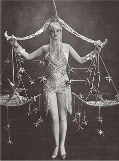 Haller Revue, Berlin 1928!