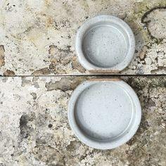 ARTNOKA andrew m. kontrabecki Functional Ceramics — Mini edges