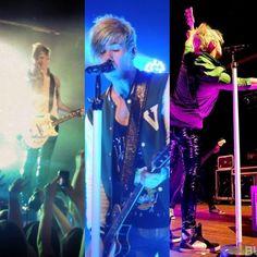Josh <3 Marianas Trench Band, Mariana Trench, Josh Ramsay, Pop Songs, Fall Out Boy, 4 Life, Music Bands, Pecan, Canada