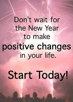 quotes about positive change Today Quotes, Quotes About New Year, True Quotes, Positive Quotes, Motivational Quotes, Inspirational Quotes, Positive Thoughts, Be The Best Version Of You, Budget Book