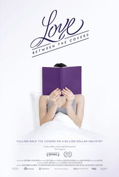 """We are thrilled to now announce an official screening of """"Love Between the Covers,"""" a full-length documentary about the massive romance book industry, which will be followed by a discussion. The screening will take place at 7 PM on Friday, June 24, 2016. The screening is included in the price of your UTOPiAcon admission!!"""
