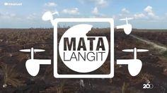 Tim KLHK sempat disandera ratusan orang di Rokan Hulu, Riau saat investigasi kebakaran lahan gambut. Seluruh dokumentasi diminta dihapus, tapi beruntung ada yang tersisa dari rekaman drone berikut ini: