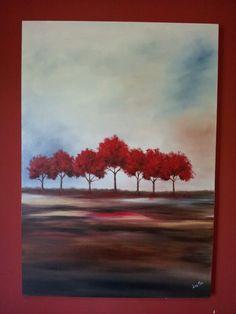 Prunus Rojos