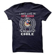 Chile-Copenhagen - #tee pattern #cozy sweater. WANT IT => https://www.sunfrog.com/LifeStyle/Chile-Copenhagen.html?68278
