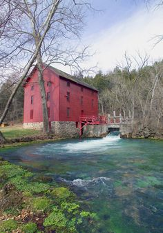 alley mill springs missouri - Google Search