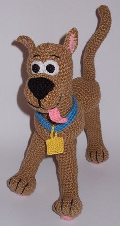 100 Amigurumi Crochet Dogs Patterns 100 Amigurumi Crochet Dogs P. 100 Amigurumi Crochet Dogs Patterns 100 Amigurumi Crochet Dogs Patterns Always aspired to learn to knit,. Crochet Patterns Amigurumi, Amigurumi Doll, Crochet Dolls, Amigurumi Tutorial, Easy Crochet Projects, Crochet Crafts, Cute Crochet, Crochet Baby, Crochet Dog Patterns