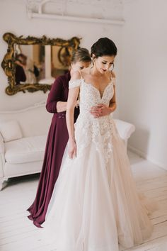 Our Brides Wedding Dress Gallery Bridal Wichita Ks Bride And Bridesmaids In Morilee Pinterest Dresses