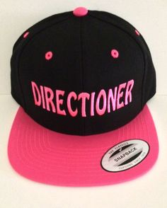 one direction directioner hat one size fits by winteriscoming2012, $21.99 I want this