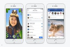 Facebook Launches Stories To Fuel Our Narcissism Above The Newsfeed #DigitalMarketingCourse #OnlineDigitalMarketingTraining #SocialMediaMarketing #SEO http://digitalkul.com/