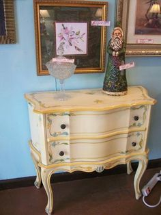 painted demiline chest   Designed for Change Augusta, Georgia   Consignment Furniture Augusta   Consignment Shops Augusta   Home Decor Augusta