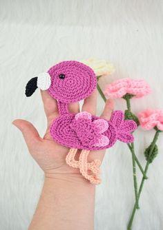 Crochet Flamingo, Crochet Parrot, Crochet Hippo, Crochet Panda, Crochet Monkey, Crochet Elephant, Crochet Patterns Amigurumi, Crochet Baby, Free Crochet