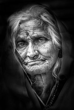 the beauty of age by Perry Janssens / 500px