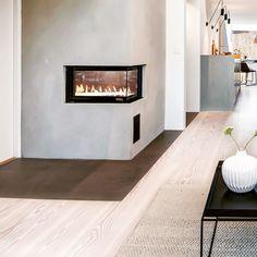 Home, Decor, Fireplace, Lut