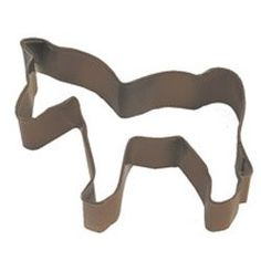 Eddingtons Brown Horse Cutter > Trust me, this is great! : Baking Accessories