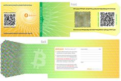 Make Paper Wallets to Keep Your Bitcoin Addresses Safe.  http://www.apairofwings.com