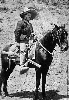 Pancho Villa....compañero saludos 05 de junio 1878.