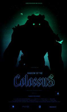 Colossus (Color) by Marinko Milosevski