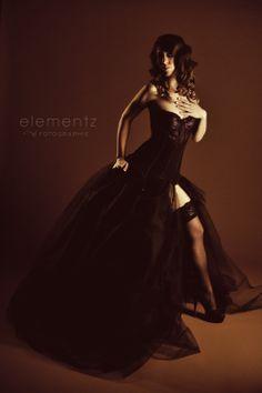 Fashion Inspired Boudoir » Elementz of Fotographie – Fine Art Portraiture for Women