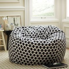Get inspired with teen bedroom decorating ideas & decor from Pottery Barn Teen. From videos to exclusive collections, accessorize your dorm room in your unique style. Teen Bedding, Teen Bedroom, Pottery Barn Teen, Space Crafts, Dorm Rooms, Eclectic Style, Furniture Decor, Bean Bag Chair, Duvet Covers
