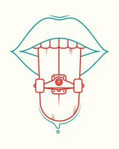 Illustration / Atelier des Jeunes on Behance by Sergi Delgado