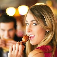 Eating out on the 5:2 diet