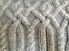Knitionary: Clearwing ~ Lovely! stitch librari, knit pattern