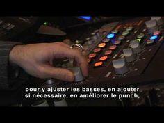 David Kutch, mastering Engineer (Alicia Keys, Puff Daddy, Lauryn Hill)