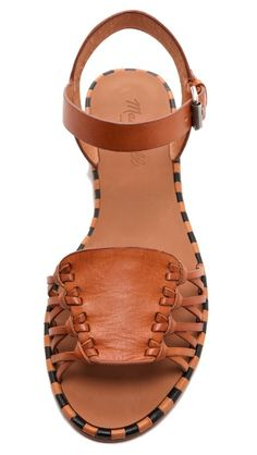 Source by outfits bajitas Cute Sandals, Women's Shoes Sandals, Shoe Boots, Flats, Diy Leather Sandals, Leather Shoes, Crazy Shoes, Me Too Shoes, Shoe Pattern