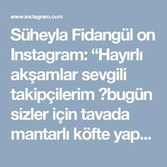 """Süheyla Fidangül on Instagram: """"Hayırlı akşamlar sevgili takipçilerim 💕bugün sizler  için tavada mantarlı köfte yaptım 👌 Karaca granit mükemmel bir tercih.Granit bir set…"""" • Instagram"""