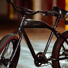 Custom bicycles : Photo Beach Cruiser Bikes, Cruiser Bicycle, Beach Cruisers, Felt Cruiser, Paint Bike, Best Road Bike, Custom Sport Bikes, Lowrider Bike, Urban Bike