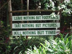 Nothing. www.dogwoodalliance.org